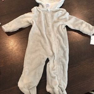 NWT baby bunting. 3-6 months.